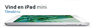 Vind en iPad Mini