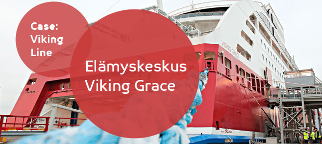 Case Viking Line